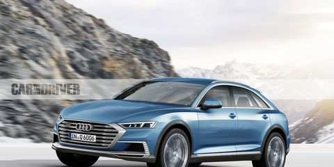 45 All New 2019 Audi Q6 Concept with 2019 Audi Q6
