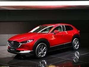 45 All New 2020 Mazda X30 Speed Test with 2020 Mazda X30