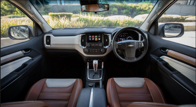 45 All New Chevrolet Trailblazer 2020 Interior Exterior for Chevrolet Trailblazer 2020 Interior