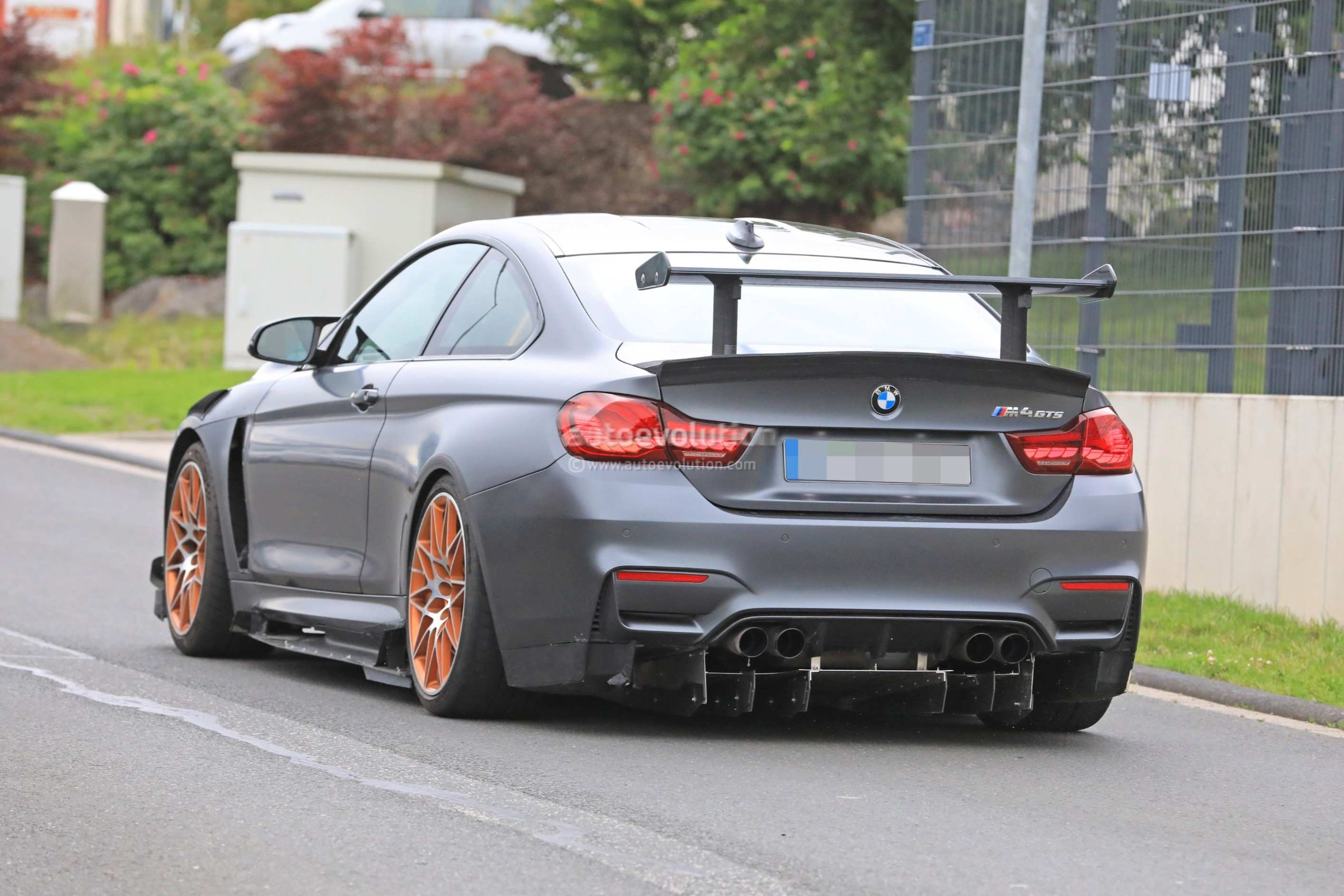 45 Best Review 2019 Bmw M4 Gts Price for 2019 Bmw M4 Gts