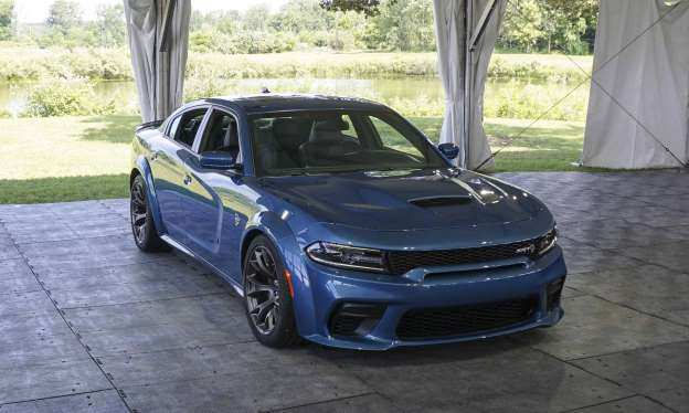45 Best Review Dodge For 2020 Engine for Dodge For 2020