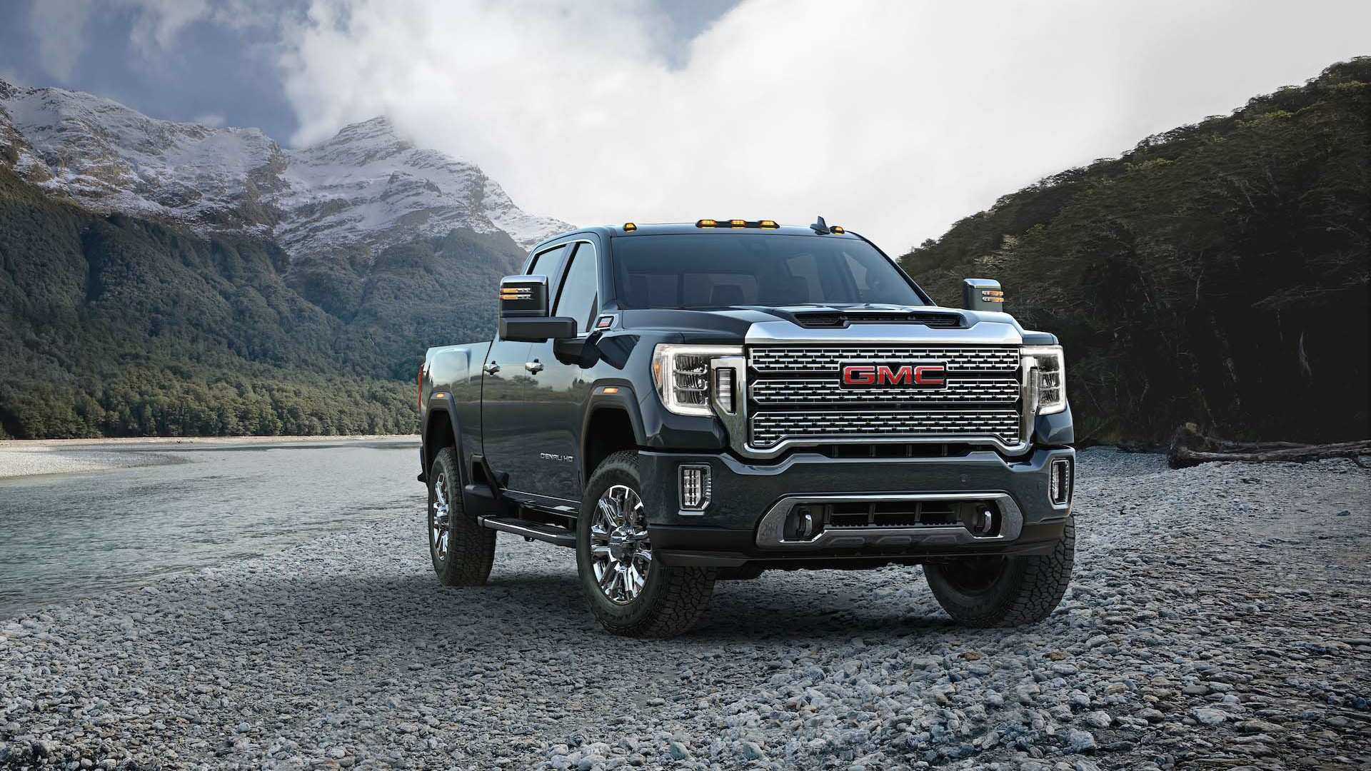45 Concept of 2020 Gmc 2500 Release Date Picture for 2020 Gmc 2500 Release Date