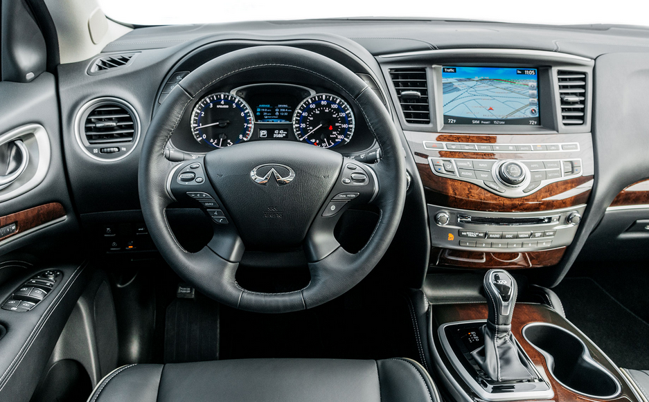 45 Concept of 2020 Infiniti Interior Picture for 2020 Infiniti Interior