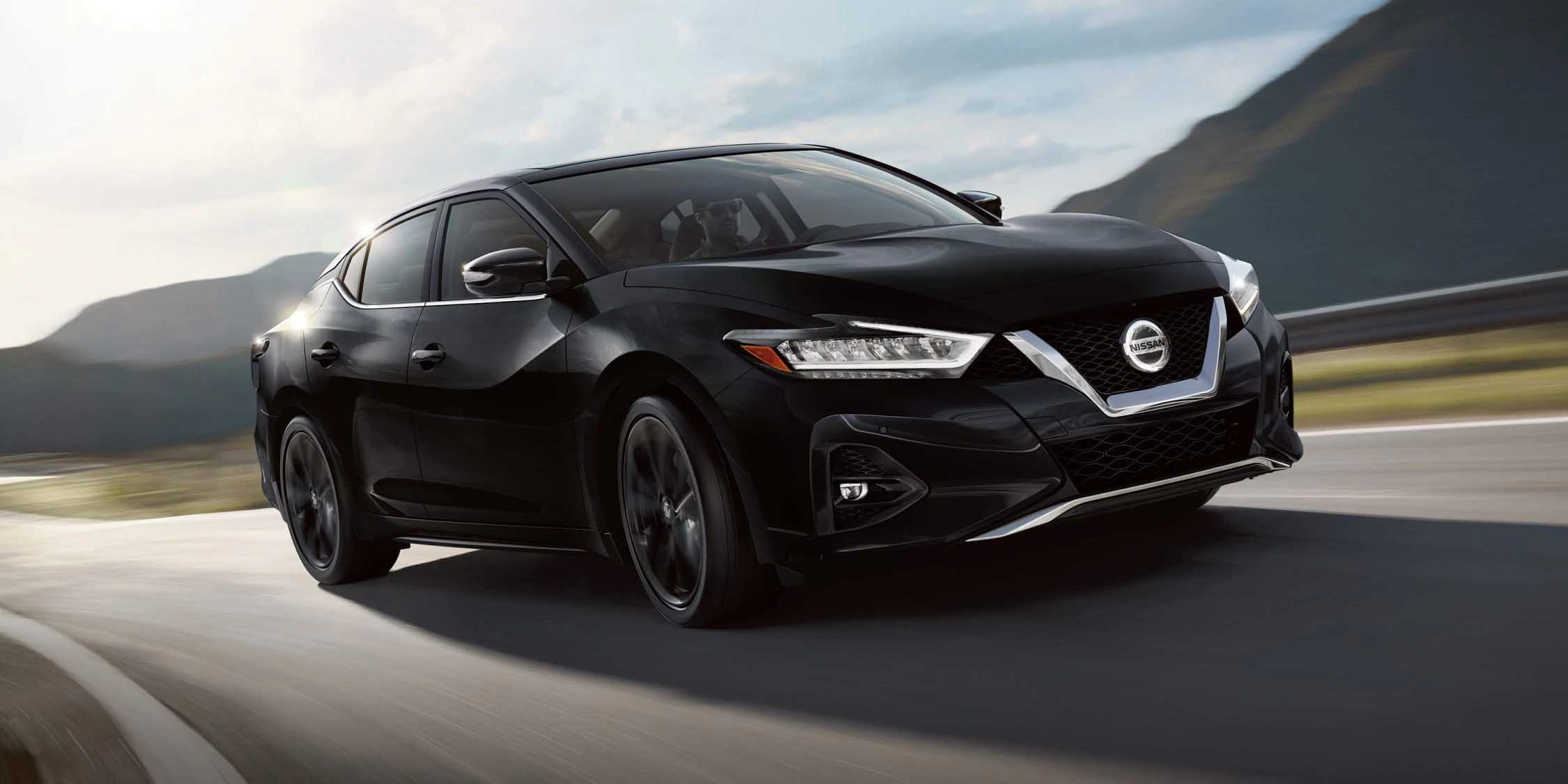 45 Gallery of 2019 Nissan Maxima Horsepower Ratings by 2019 Nissan Maxima Horsepower