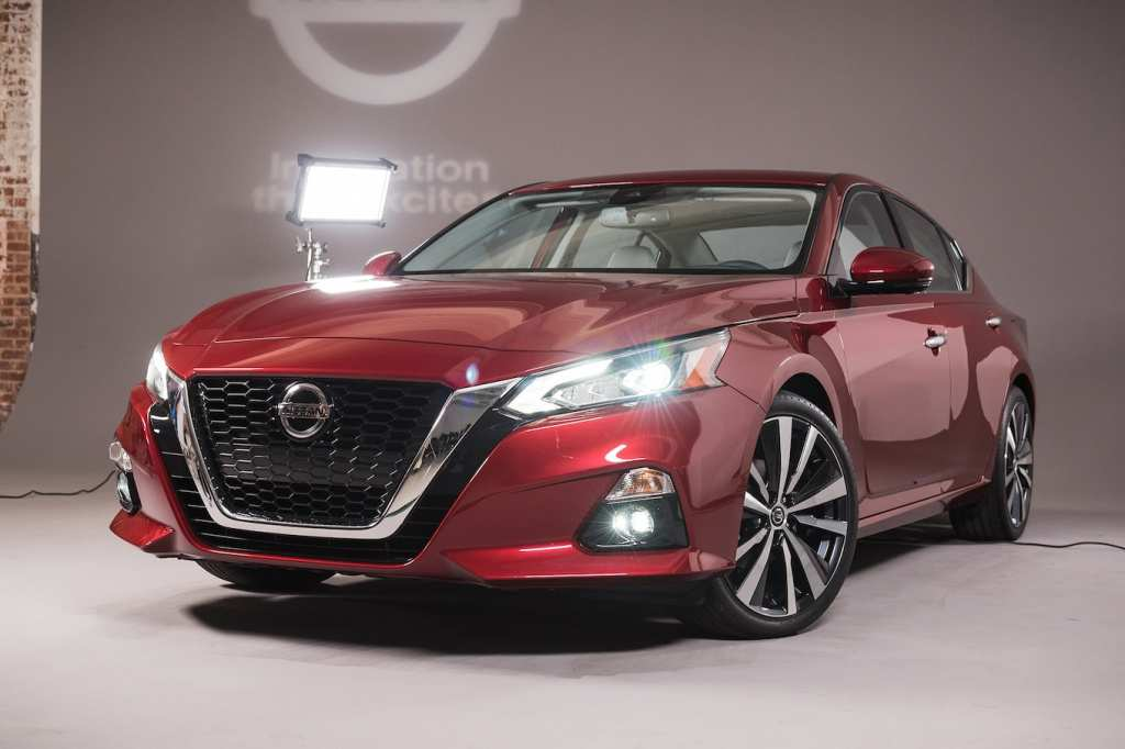 45 Gallery of Nissan Altima 2020 Price Style by Nissan Altima 2020 Price