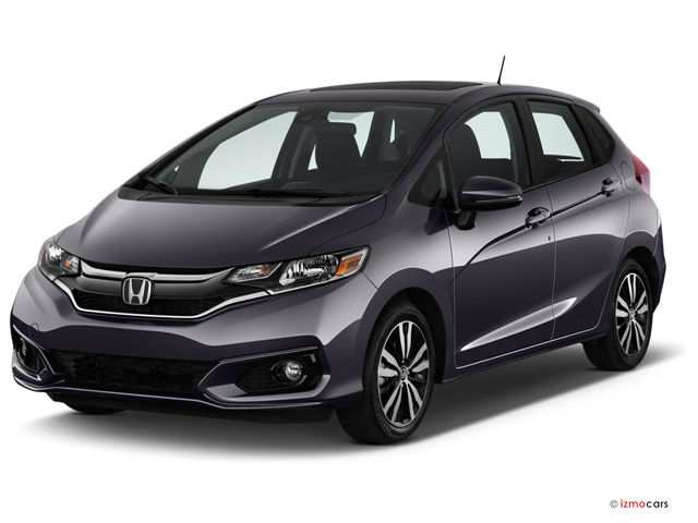 45 Great 2019 Honda Fit Specs and Review by 2019 Honda Fit