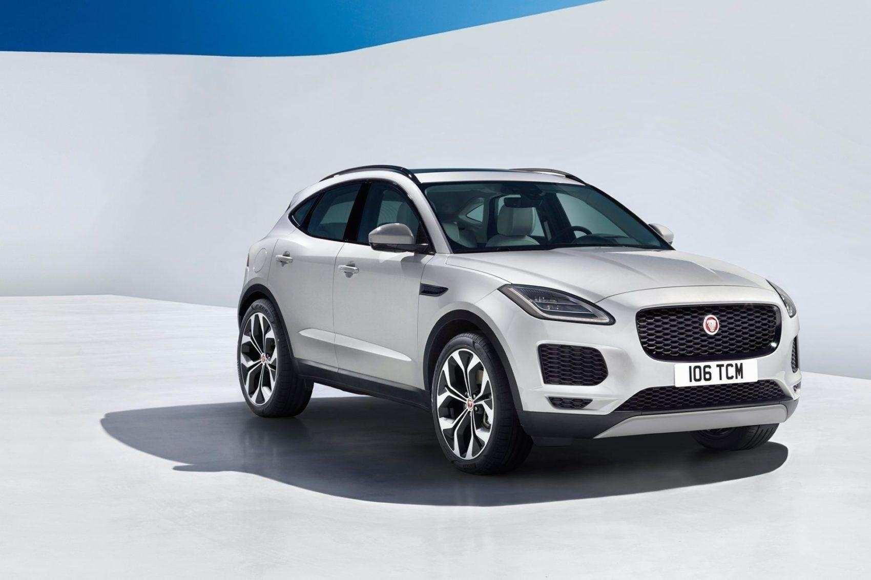 45 Great 2019 Jaguar Xq Crossover Release Date by 2019 Jaguar Xq Crossover