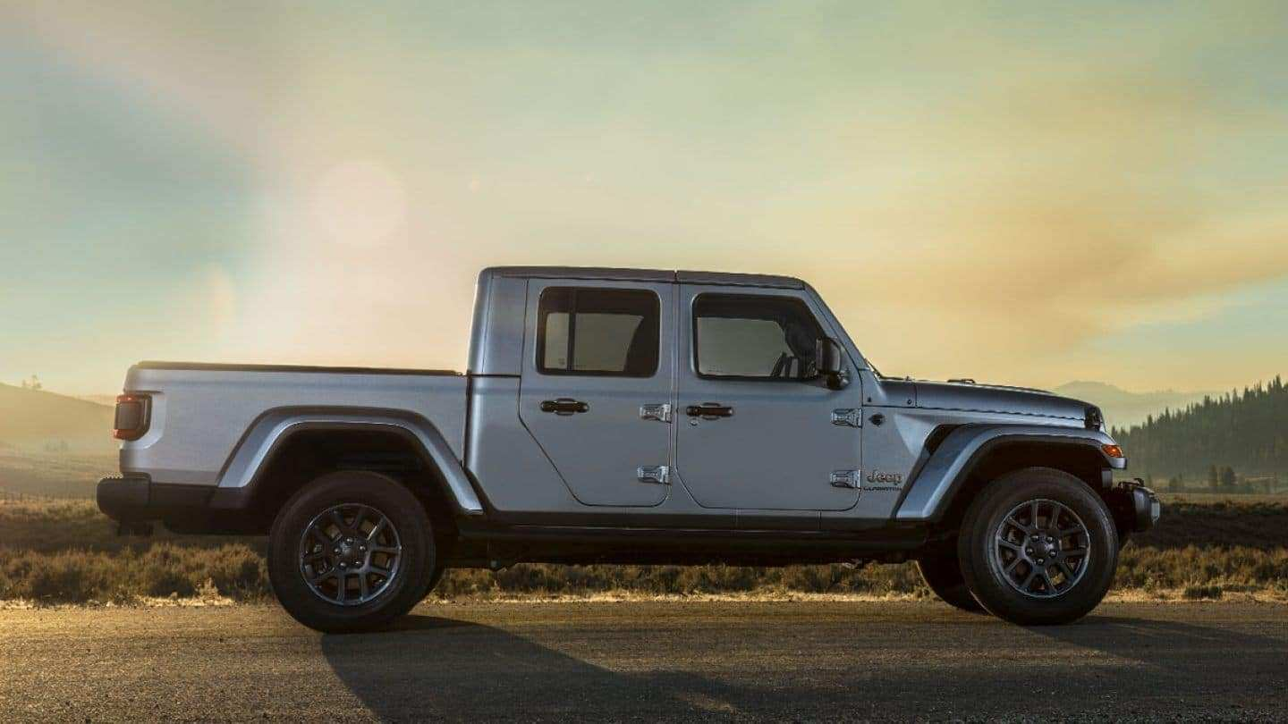 45 Great 2020 Jeep Gladiator Engine Specs Exterior and Interior with 2020 Jeep Gladiator Engine Specs