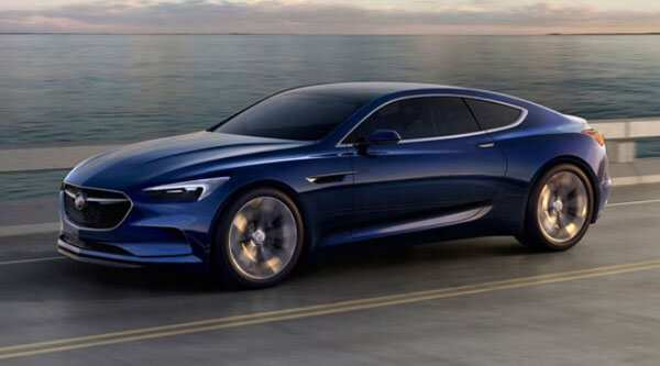 45 Great Buick Lineup 2020 Exterior by Buick Lineup 2020