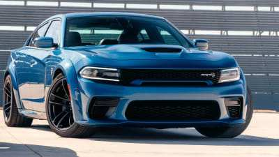45 Great Dodge For 2020 Review for Dodge For 2020