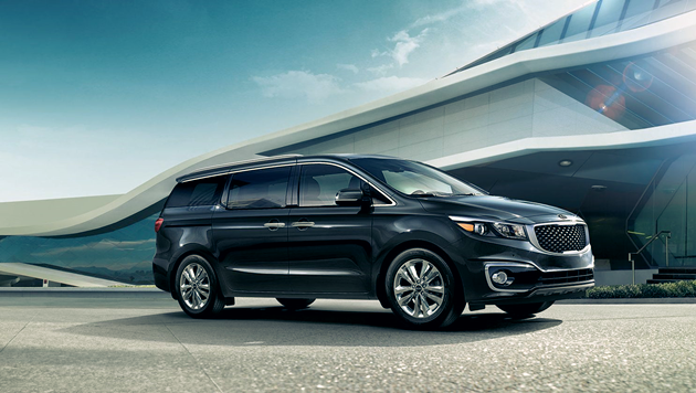 45 Great Kia Sedona 2020 Pictures by Kia Sedona 2020