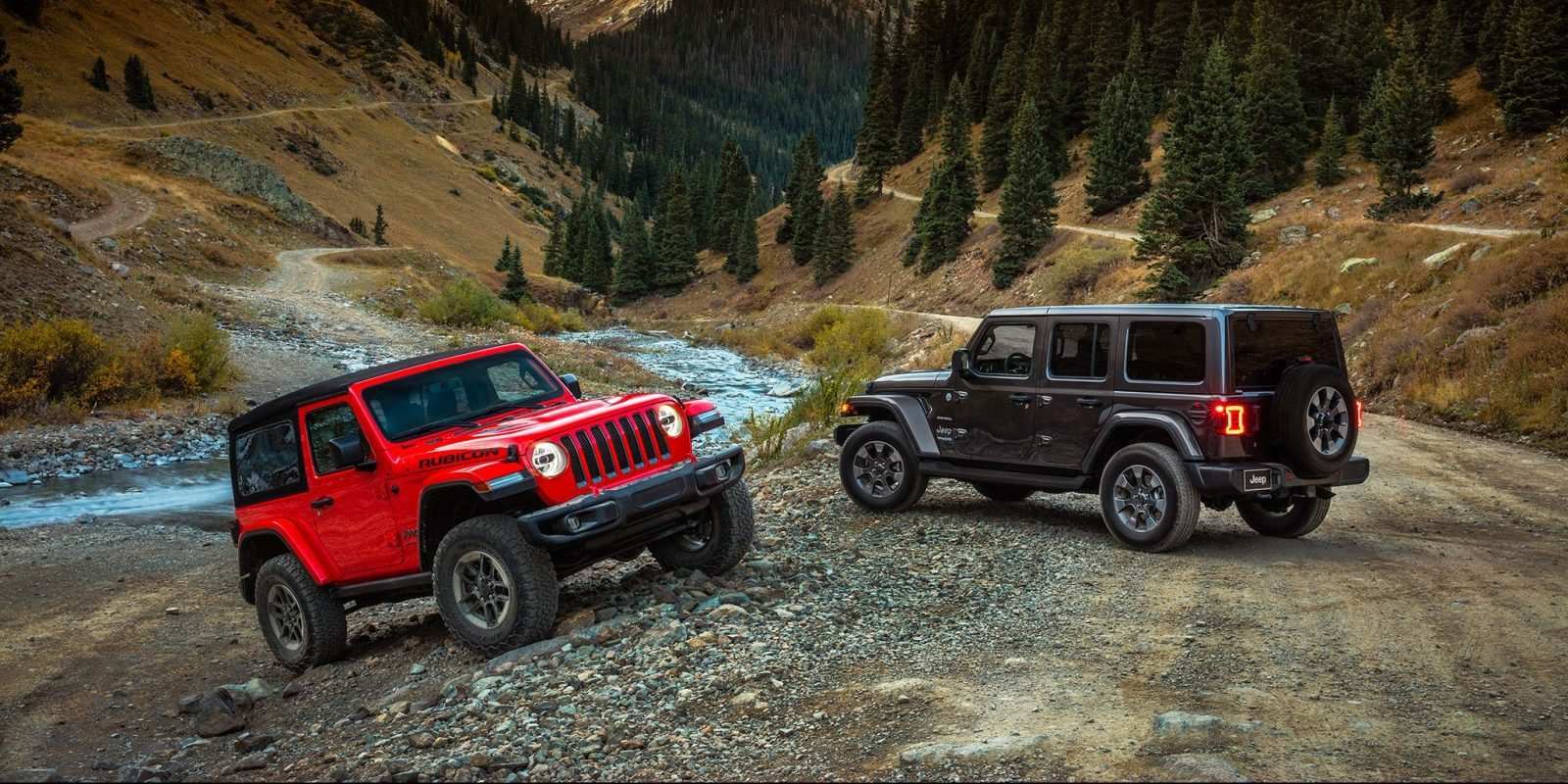 45 The Jeep Electric 2020 Wallpaper with Jeep Electric 2020