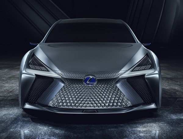 45 The Lexus Concept 2020 Price and Review with Lexus Concept 2020