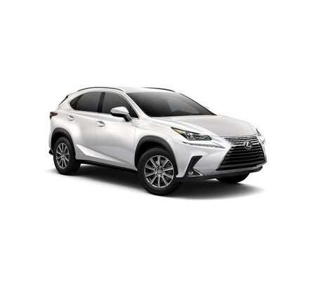 46 All New Lexus Nx 2020 News First Drive with Lexus Nx 2020 News