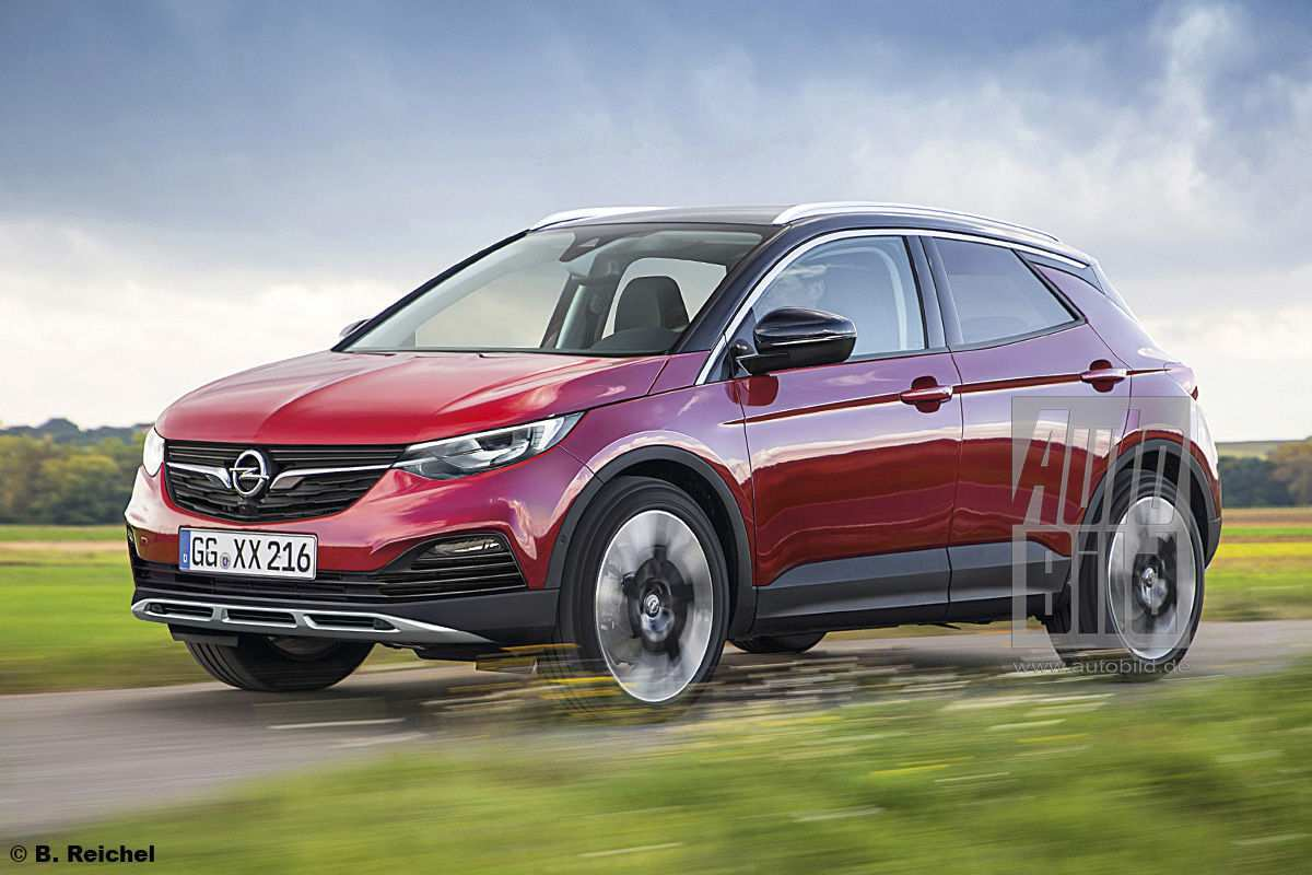 46 All New Neue Opel Bis 2020 Specs and Review for Neue Opel Bis 2020