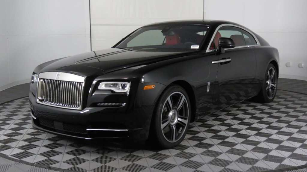 46 Best Review 2019 Rolls Royce Wraith Engine for 2019 Rolls Royce Wraith