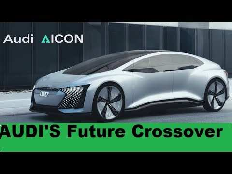 46 Best Review Audi Concept 2020 Images with Audi Concept 2020