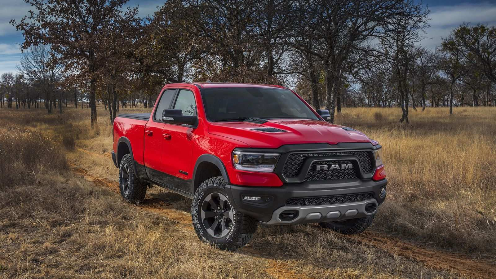 46 Best Review Dodge Truck 2020 Performance and New Engine for Dodge Truck 2020