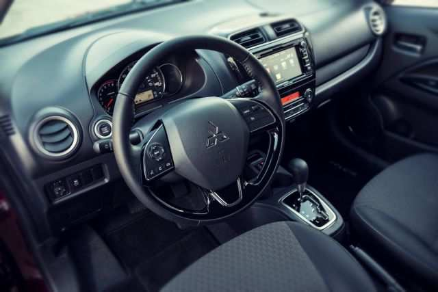 46 Best Review Mitsubishi G4 2020 Interior with Mitsubishi G4 2020