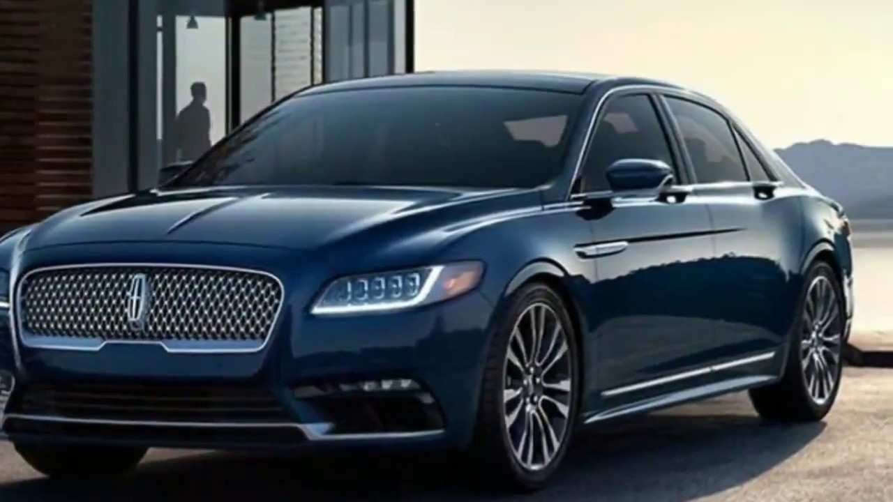 46 Concept of 2019 Lincoln Town Car Pictures with 2019 Lincoln Town Car