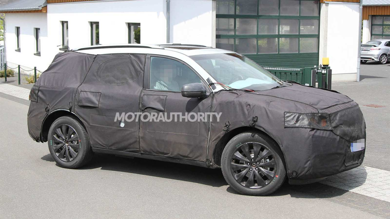 46 Concept of Acura Mdx 2020 Spy Shots Research New by Acura Mdx 2020 Spy Shots