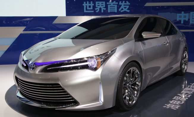 46 Concept of Toyota Premio 2020 Price and Review with Toyota Premio 2020