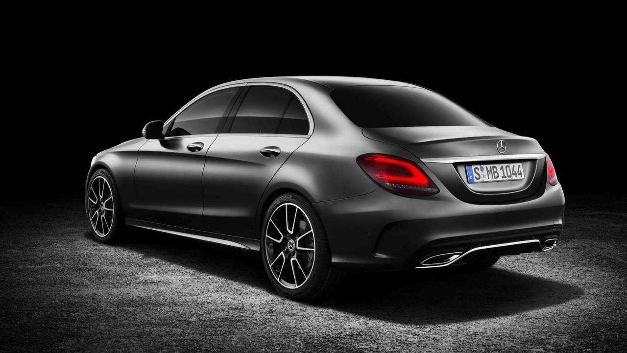 46 Gallery of 2019 Mercedes Benz C Class Price and Review by 2019 Mercedes Benz C Class
