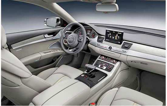 46 Gallery of Audi A5 2020 Interior Model with Audi A5 2020 Interior