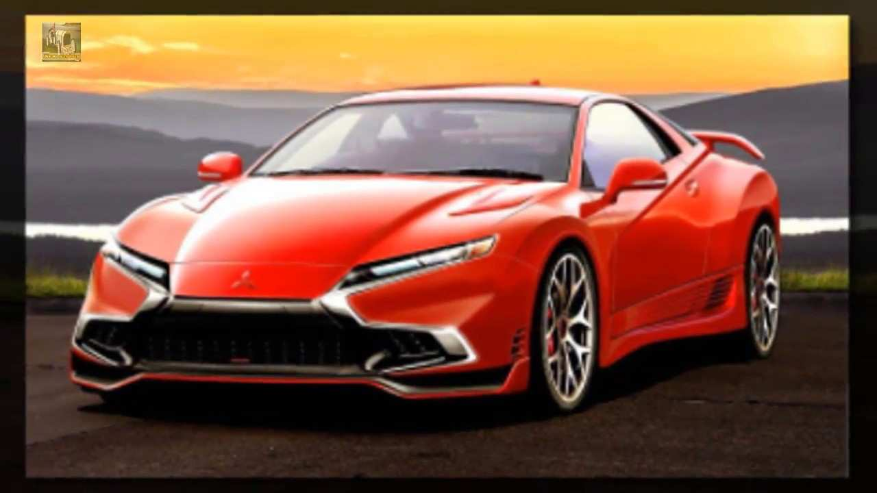 46 Gallery of Mitsubishi Sports Car 2020 First Drive with Mitsubishi Sports Car 2020