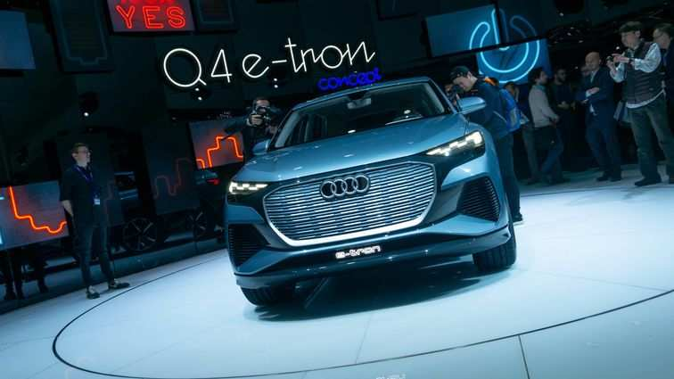 46 Great Audi Fuel Cell 2020 Pricing by Audi Fuel Cell 2020