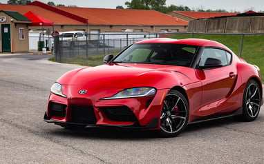 46 New Toyota Gr Supra 2020 Prices for Toyota Gr Supra 2020