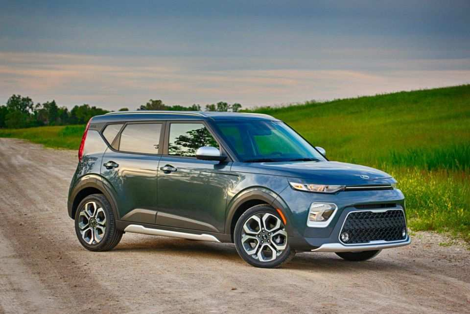 46 New When Will 2020 Kia Soul Be Available Pictures with When Will 2020 Kia Soul Be Available