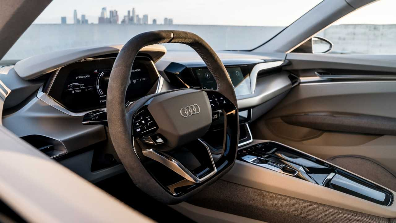 46 The 2020 Audi E Tron Gt Wallpaper for 2020 Audi E Tron Gt