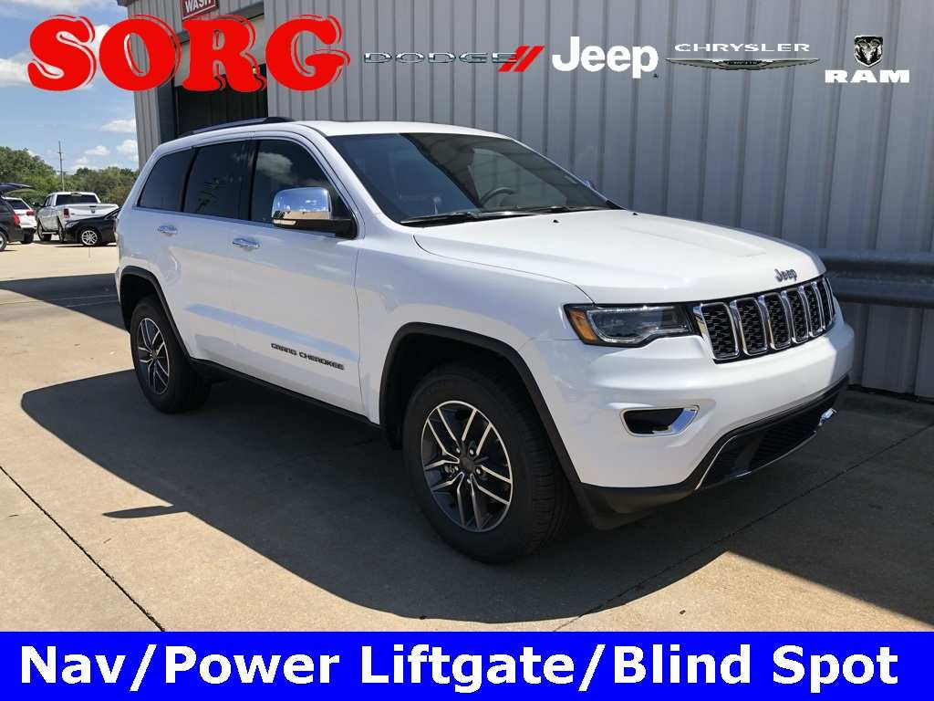 46 The 2020 Jeep Grand Cherokee Interior Interior by 2020 Jeep Grand Cherokee Interior