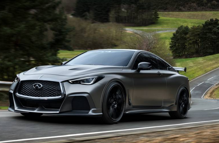46 The Infiniti Coupe 2020 New Concept by Infiniti Coupe 2020