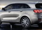 46 The Kia Sorento 2020 Redesign Configurations with Kia Sorento 2020 Redesign