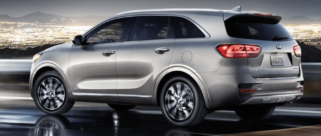 46 The Kia Sorento 2020 Redesign Configurations with Kia Sorento 2020 Redesign