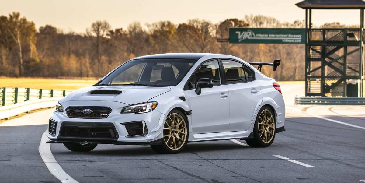 46 The Subaru Sti 2020 Horsepower Specs and Review for Subaru Sti 2020 Horsepower