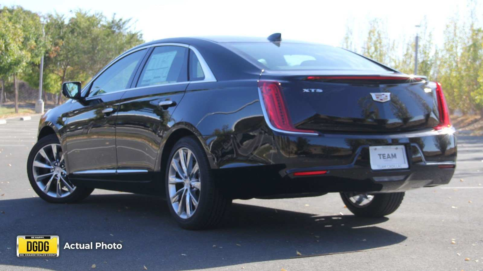 47 All New 2019 Candillac Xts Pricing for 2019 Candillac Xts