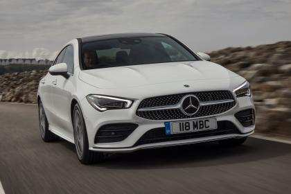 47 All New 2019 Mercedes Cla 250 Release for 2019 Mercedes Cla 250