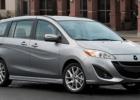 47 All New Mazda Minivan 2020 Picture for Mazda Minivan 2020