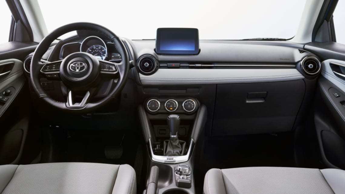 47 All New Yaris 2020 Mazda 2 Pricing with Yaris 2020 Mazda 2