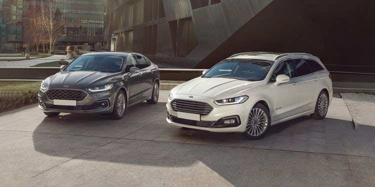 47 Best Review 2019 Ford Mondeo Performance for 2019 Ford Mondeo