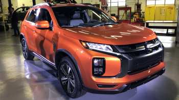 47 Best Review 2020 Mitsubishi Vehicles Interior for 2020 Mitsubishi Vehicles