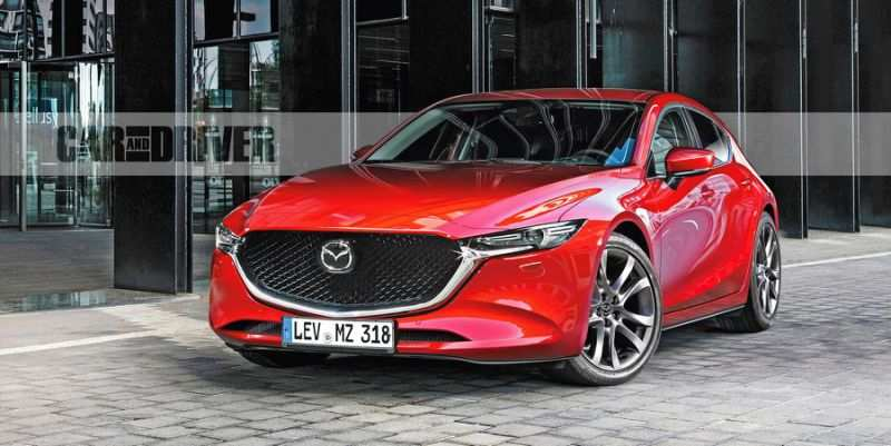 47 Best Review Mazda 3 2020 Release Date Price by Mazda 3 2020 Release Date