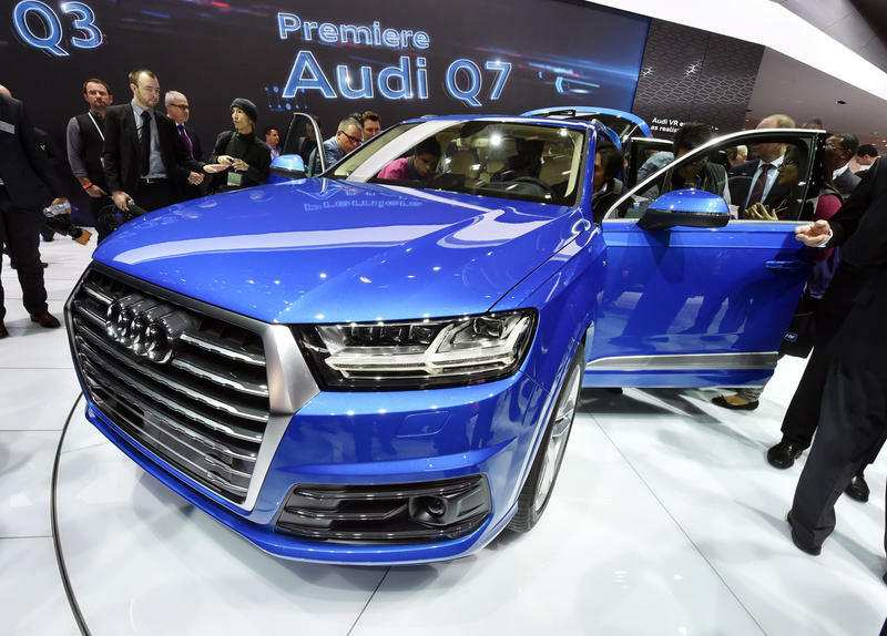 47 Concept of Audi Vorsprung 2020 Plan Ratings by Audi Vorsprung 2020 Plan