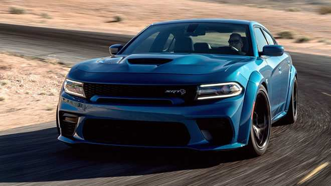 47 Concept of Dodge Srt 2020 Model by Dodge Srt 2020