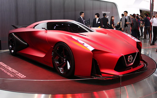 47 Concept of Nissan Gtr R36 2020 Review by Nissan Gtr R36 2020