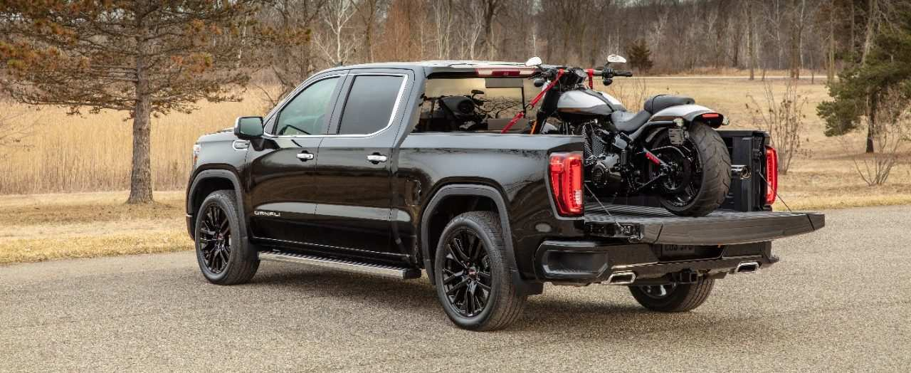 47 Gallery of Gmc Pickup 2020 Style with Gmc Pickup 2020