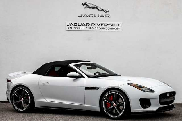 47 Gallery of Jaguar Convertible 2020 Research New for Jaguar Convertible 2020